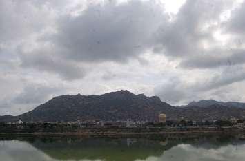 राजस्थान में इस बार जमकर झमाझम, बनेंगे बाढ़ के हालात