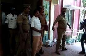 Subashree case:  एआईएडीएमके के पूर्व पार्षद जयगोपाल 11 अक्टूबर तक न्यायिक हिरासत में