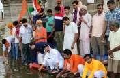 राष्ट्रीय बजरंग दल ने किया शहीदों का श्राद्ध, भारत सरकार से की ये मांग