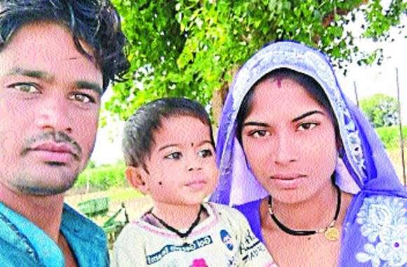 murdar : बच्चों के लिए खाना बनाने से मना किया तो पति दे दी ऐसी सजा