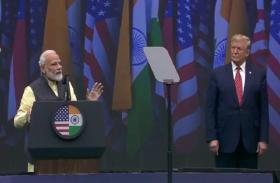 ट्विटर ट्रेंड में PM मोदी का भाषण 5वें स्थान पर, ट्रंप का अव्वल