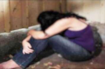 युवती को अगवा कर किया रेप, फिर नेपाल ले जाकर किया यह घिनौना सौदा