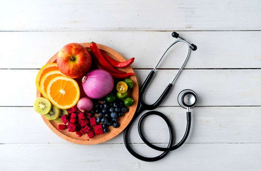 Health Tips: स्वाद नहीं, पोषण युक्त इन चीजों के खाने से हार्ट स्वस्थ रहेगा