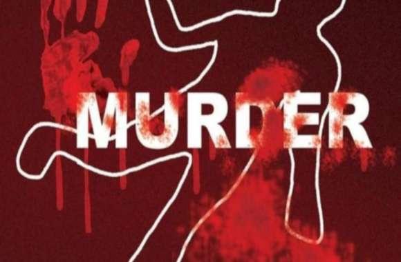 पत्नी की चाकू से गोदकर हत्या, आरोपित पति गिरफ्तार