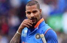 शिखर धवन ने पाक क्रिकेटरों को दी नसीहत, पहले अपना देश देखो