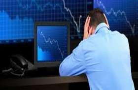 सेंसेक्स की 7 कंपनियों के मार्केट कैप में आई गिरावट, 5 दिन में एक लाख करोड़ का हुआ नुकसान