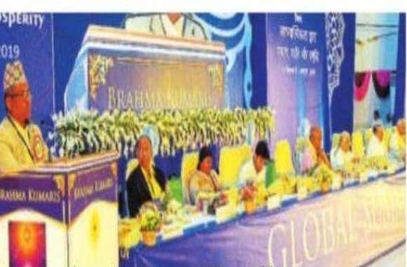 विकासशील देशों को आध्यात्मिक ज्ञान की सर्वाधिक जरूरत