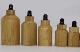 प्लास्टिक की जगह करें बैम्बू बोतल का उपयोग