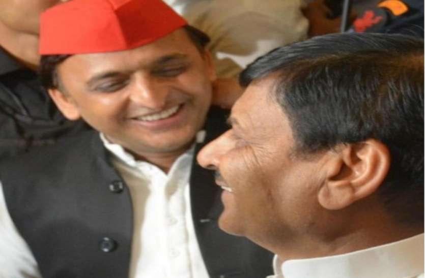 शिवपाल सिंह को समाजवादी पार्टी का बड़ा ऑफर, इस शर्त पर पार्टी में होगी वापसी