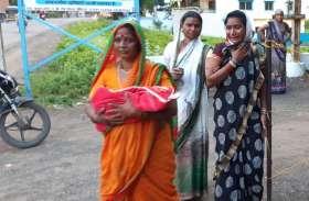 निजी अस्पताल ने बिल नहीं भरने पर 10 दिन के बच्चे का शव अपने कब्जे में लिया