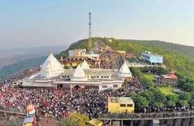 नवरात्रि: हर दुःख को दूर करती हैं ये देवी मां! न्याय के लिए विराजी हैं 1000 फीट ऊंचे पर्वत पर...