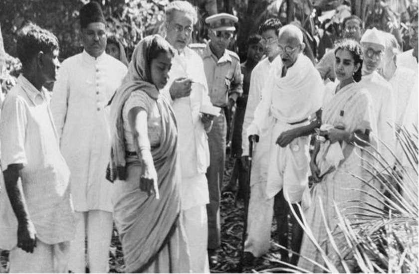 विचार मंथन : सत्य, सेवा और सच्ची धार्मिकता का मार्ग में सुविधाओं की अपेक्षा कष्ट ही अधिक उठाने पडते हैं- महात्मा गांधी