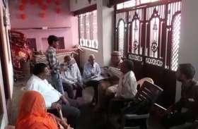 प्रशासन ने डडूका में बाल विवाह रूकवाया, परिजनों को किया पाबंद, लडक़ा बालिग लेकिन लडक़ी नाबालिग निकली