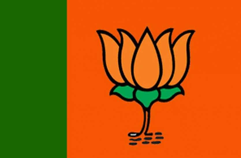 हरियाणा चुनाव से पहले भाजपा में शामिल हुए कांग्रेस के दो और इनेलो का एक विधायक