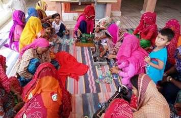 झुंझुनूं के चिड़ावा में प्लास्टिक मुक्त गांव अभियान के लिए शुरू की यह अनूठी पहल