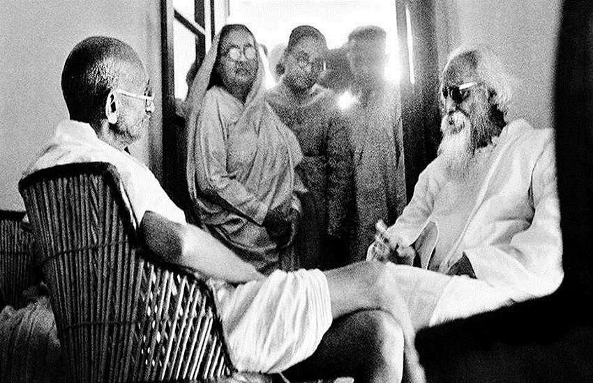 जानें मोहनदास करमचंद गांधी से 'महात्मा' और 'राष्ट्रपिता' तक का सफर