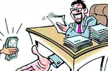 सहायक आयुक्त आबकारी खरे के भ्रष्टाचार संबंधी रिपोर्ट विभाग को किया पेश