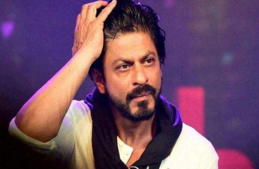 शाहरुख खान ने शेयर किया 'कामयाब' का ट्रेलर, कहा कोई रोल खास नहीं होता