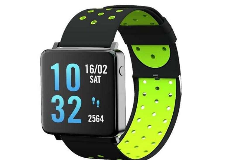 Toreto ने भारत में Bloom 2 और Bloom 3 Smartwatch किया लॉन्च, जानें खासियत