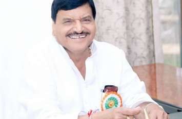 शिवपाल सिंह यादव का 2022 विधानसभा चुनाव पर बड़ा बयान, कहा- करेंगे गठबंधन