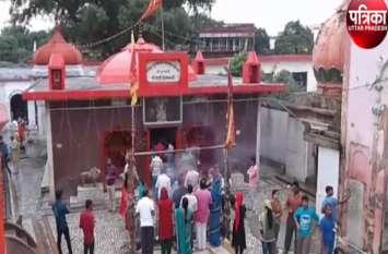 मां के इस मंदिर में दर्शन मात्र से दूर हो जाते हैं सभी दुख, पूरी होती हैं भक्तों की मुरादें