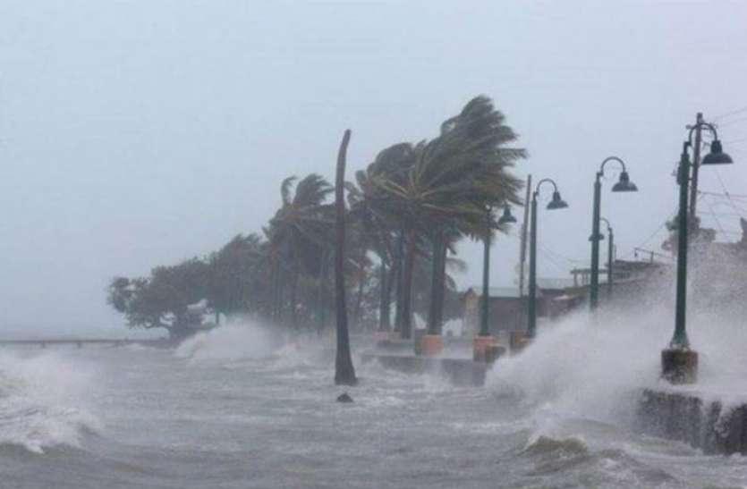 मौसम अपडेटः देश के 6 राज्यों में ऑरेंज अलर्ट, भारी बारिश के बीच चलेंगी सर्द हवाएं