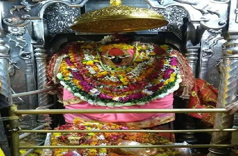 अब रोज होंगे मां विंध्यवासिनी देवी के मंदिर में दर्शन