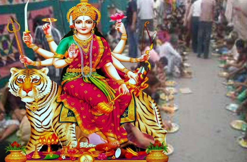 नवरात्र पर अगर आप भी करेंगे भंडारे का आयोजन तो पढ़ लें ये खबर, नहीं तो लेने के देने पड़ जाएंगे