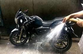 इन तरीकों से घर पर कर सकते हैं बाइक की मिनी सर्विसिंग