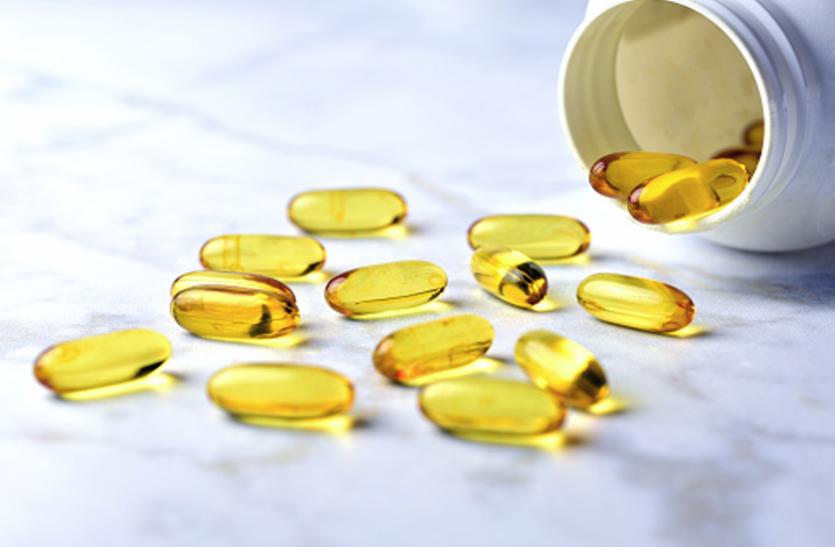 Omega 3 For Heart: दिल के राेगाें का खतरा कम करती है ओमेगा-3 की खुराक