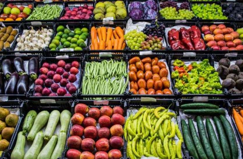 अब खेतों में पहुंचकर फल और सब्जियां खरीदेंगी नामी कंपनियां