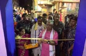 Political competition of Durga pandal inauguration : ममता बनर्जी को भाजपा का कौन नेता दे रहा है दुर्गा पूजा पाण्डाल उद्घाटन करने में टक्कर