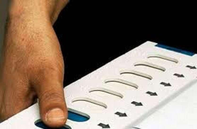 राधापुरम विधानसभा सीट: शुरु हुई पुनर्मतगणना