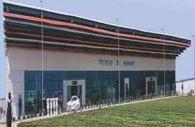 Good News: 11 October को Hindon Airport सेे उड़ेगी पहली फ्लाइट, जानिए कितना होगा किराया