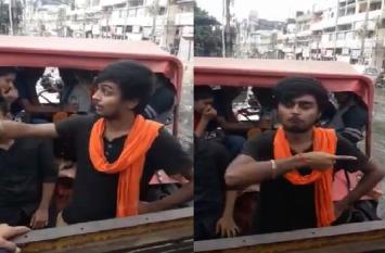 बिहार के हालात पर लालू यादव की इस शख्स ने की जबरदस्त मिमिक्री, देखते ही देखते वीडियो छा गया