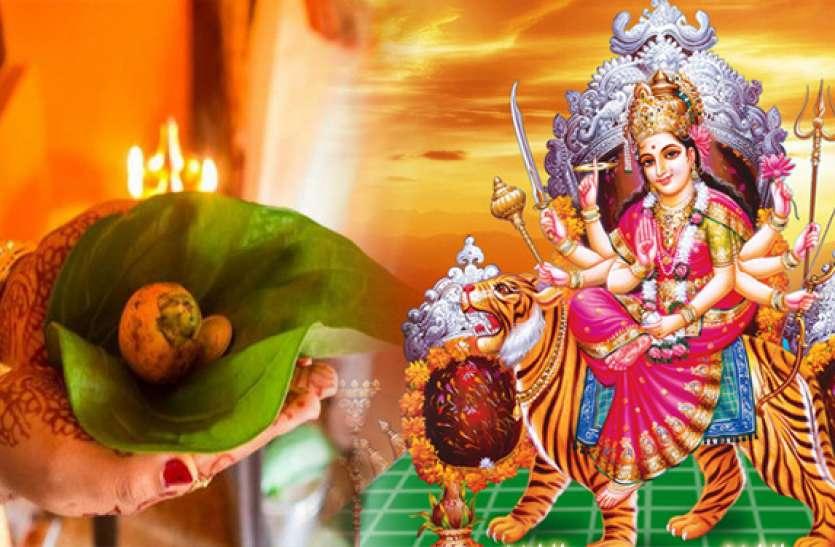 नवरात्रि के अंतिम तीन दिनों में सिर्फ 5 मिनट कर लें ये उपाय, प्रसन्न हो जाएंगी देवी दुर्गा