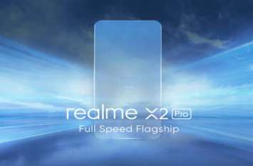 Realme X2 Pro स्नैपड्रैगन 855 + प्रोसेसर के साथ होगा लॉन्च, जानें कीमत और अन्य फीचर्स