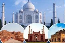 ताजमहल, किला, फतेहपुर सीकरी समेत कई स्मारकों का बढ़ेगी Entry Fees, पढ़िए कितने का होगा टिकट