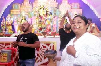 षष्ठी को मायके आती हैं मां दुर्गा