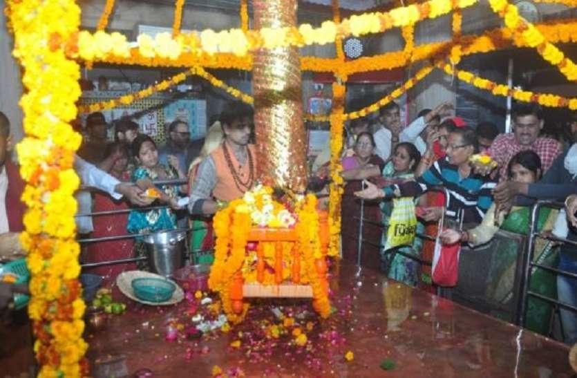 इस देवी माँ के मंदिर में नहीं है कोई प्रतिमा, इस तरह होता है चमत्कारी शक्ति कादर्शन