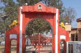 शारदीय नवरात्र 2019: इस मंदिर में पीपल के पेड़ से प्रकट हुई थी मां चामुण्डा की प्रतिमा, सच्चे दिल से मांगी मुराद जरूर होती है पूरी
