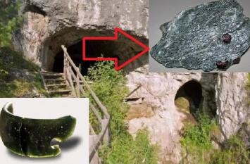 वैज्ञानिकों के हाथ लगी 40 हजार साल पुरानी ऐसी चीज, चमक देखकर वो भी हैरान