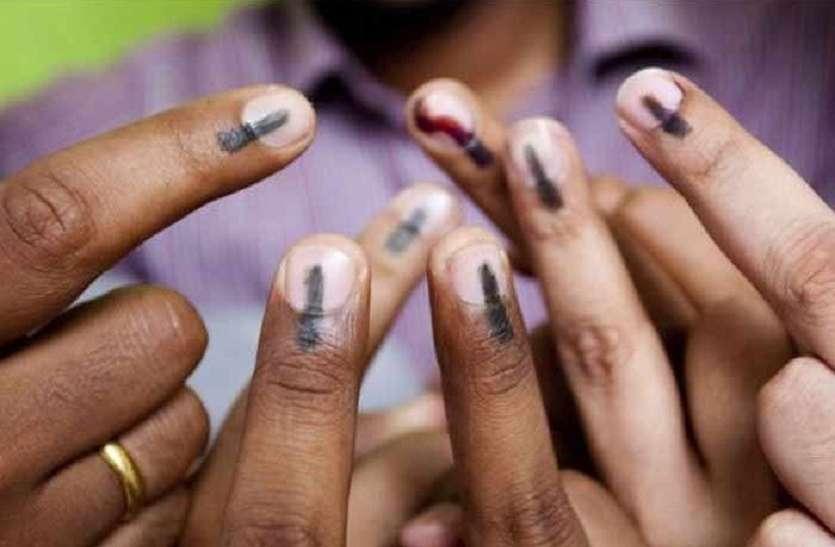 हरियाणा चुनाव: वोट वहां, डोरे यहां