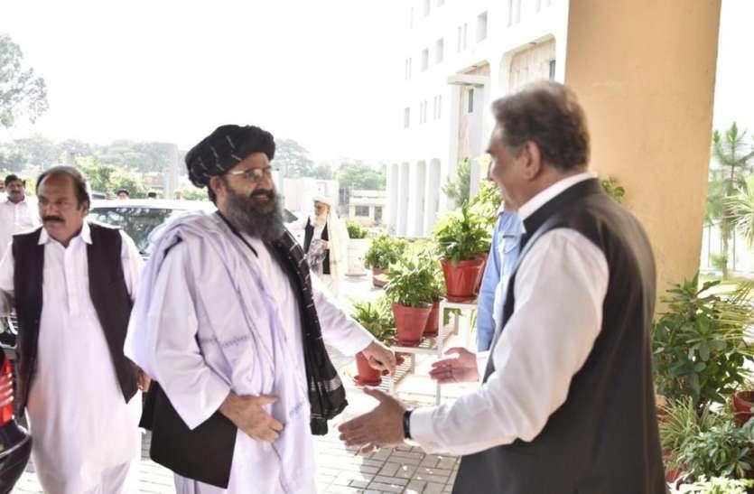 पाकिस्तान-तालिबान की मुलाकात पर अफगानिस्तान ने किया चौंकाने वाला खुलासा, शांति वार्ता नहीं इस कारण हुई थी मुलाकात