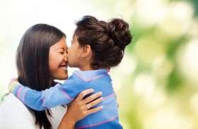आपका प्यार-दुलार बनाएगा बच्चे का संसार