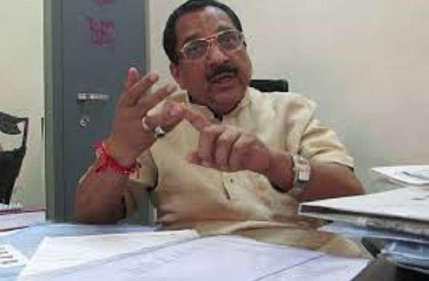 maha election : लोढ़ा के प्रति पुरोहित समर्थकों में नाराजगी