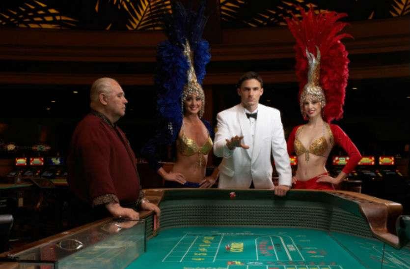 जानिए Casino के कुछ सीक्रेट्स, जिसे खोलने के लिए चार मंत्रियों ने CM को दिया है आइडिया