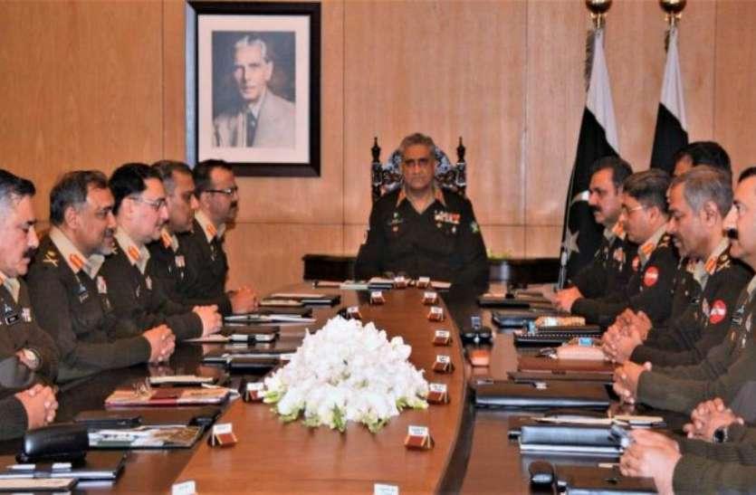 पाकिस्तान: देश हो रहा कंगाल और सेना मालामाल, तख्तापलट की आशंकाएं तेज!