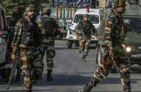 जम्मू-कश्मीर: सुरक्षाबलों ने नाकाम की बड़ी आतंकी साजिश, बारामूला से जैश का आतंकी गिरफ्तार