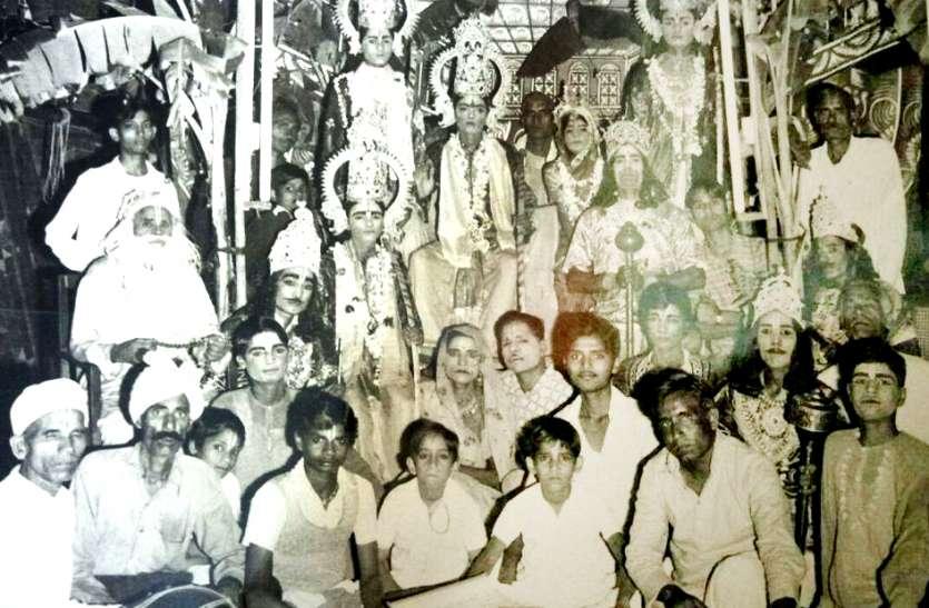 तब हाथी पर सवार होकर रावण का वध करने जाते थे भगवान श्रीराम